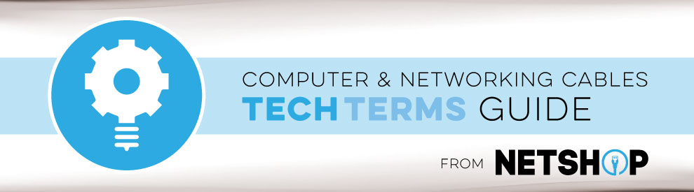 New Tech Terms Guide - Now available to download