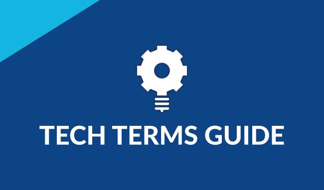 Cablenet Tech Terms