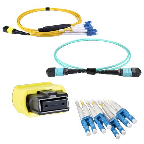 MPO Fibre Cables