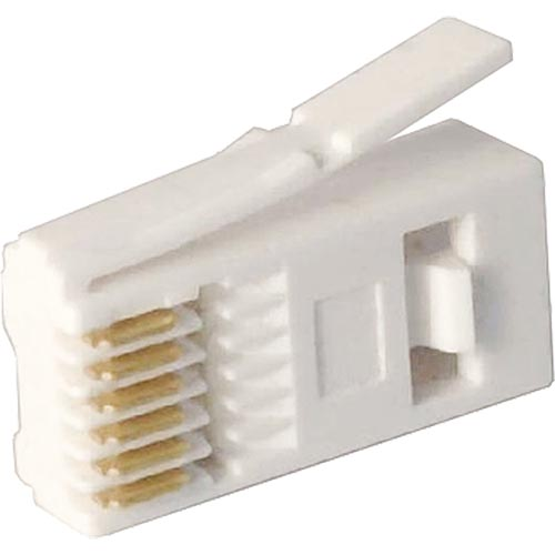 6 Way BT Crimp Plug BT631A