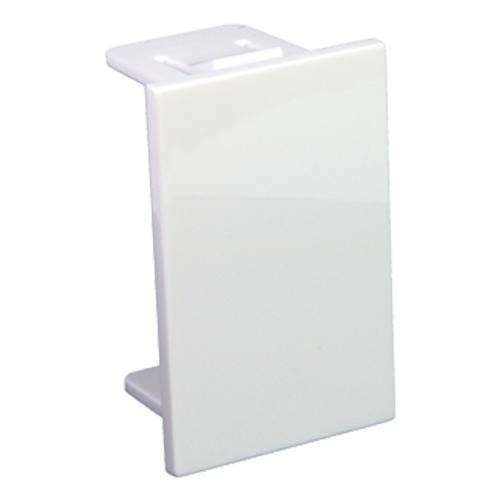 LJ6C Blank 25mm x 38.5mm White
