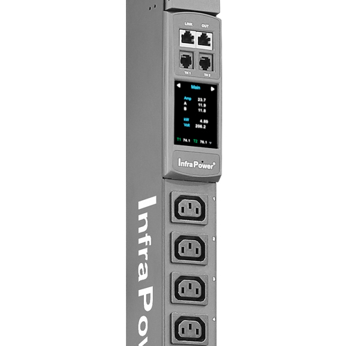3m V16 C13/4C19 (32Amp) - W 16 x C13/4 x C19 (32Amp)