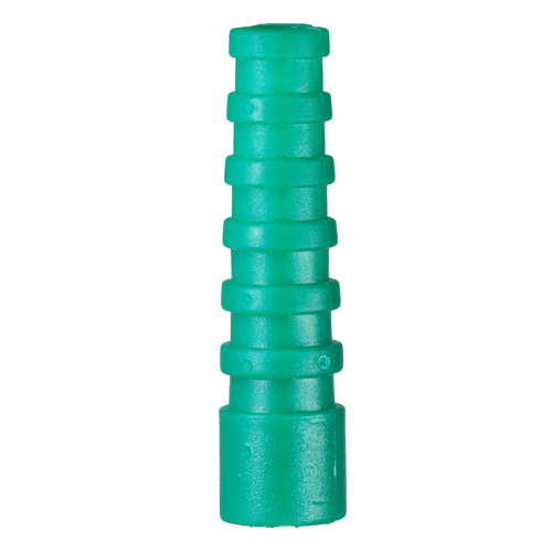 RG59 Strain Relief Boot Green