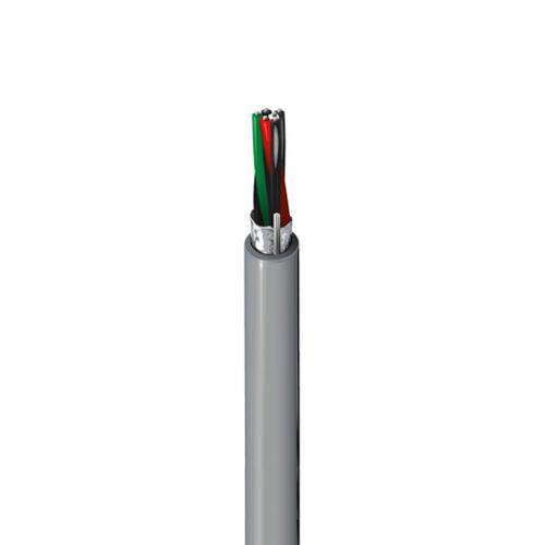 3 Pair 24AWG Screened LSOH CPR Eca Belden Equiv 9503 Cable Grey 100m Reel