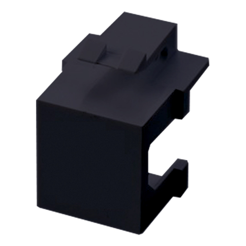 Blank Keystone Black