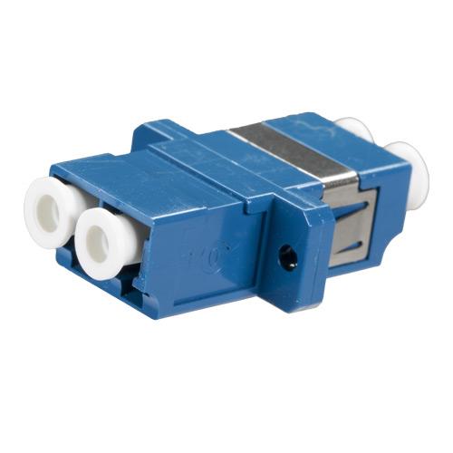 Singlemode LC Duplex Blue