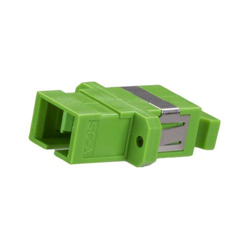 APC SC Simplex Green