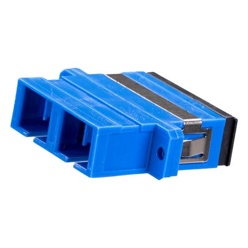 Singlemode SC Duplex Blue