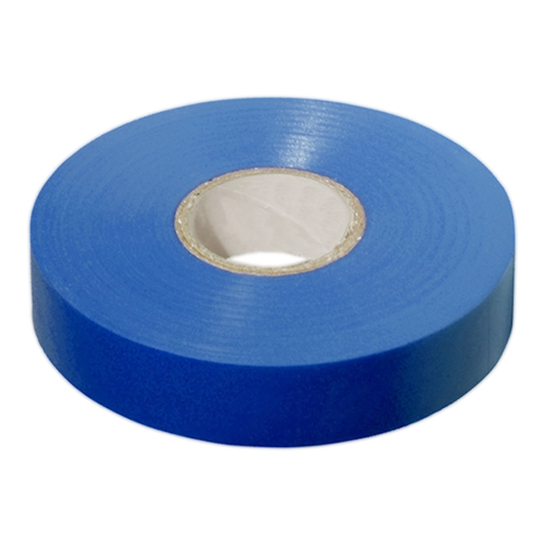 PVC Insulation Tape 19mm x 33mtr Blue
